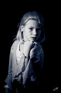 Fotoshoot Anne Marie