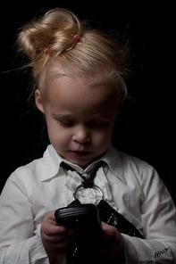 Fotoshoot Emma
