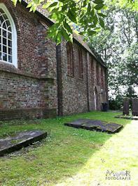 Kerk in Leegkerk