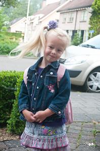 Schoolreis Emma