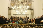 Concert Hohe Messe
