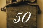 50 jaar Trouw