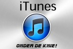 Rogier en zijn eerste iTunes eBook